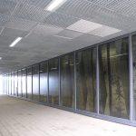 steel grating ceiling panels egg-crate