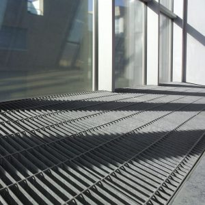 Ventilation Gratings