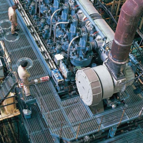 EFS-30X100_serrated-floor-grating