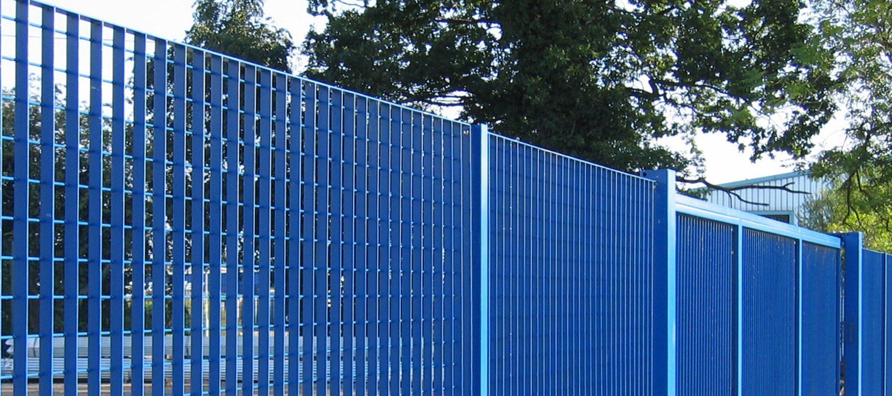 Security fences lang fulton formerly orsogril uk
