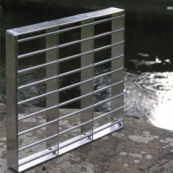 Brillante-x2-stainless-steel-grating