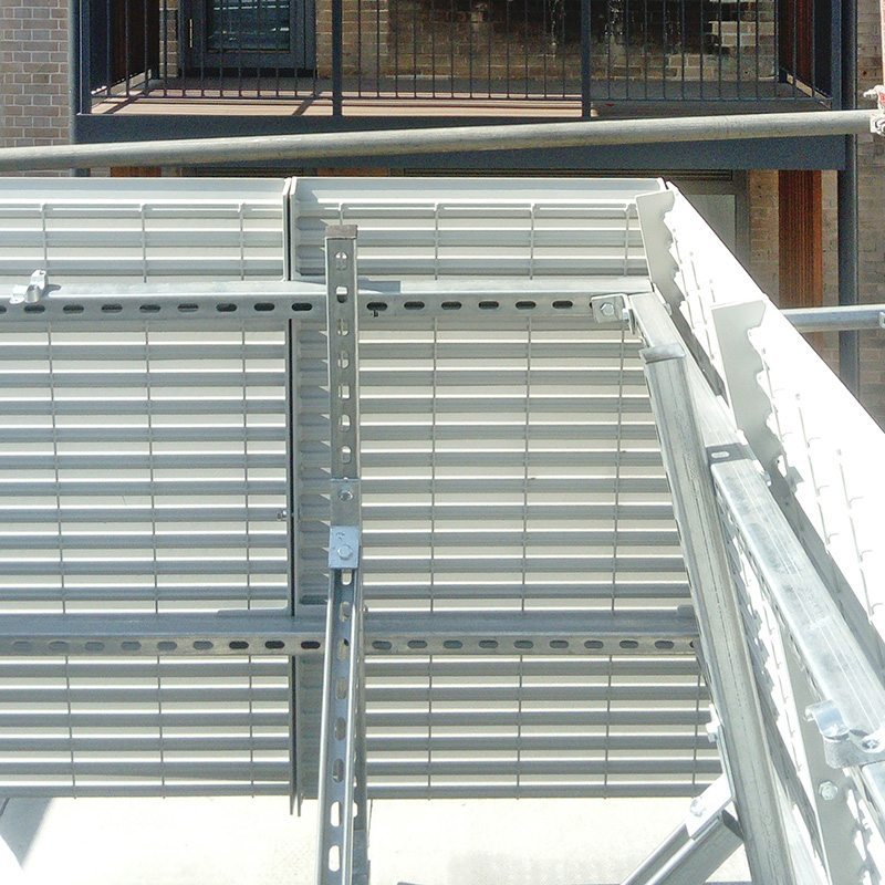Roof Louvres Uk Amp External Weather Louvres Roof Top