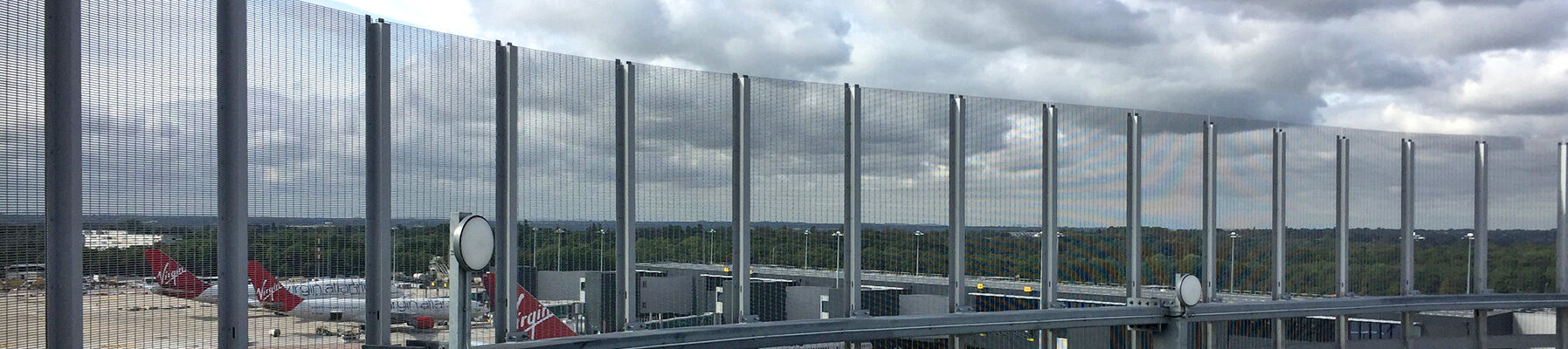 Stereo-3-steel-grating-security-screen-Manchester-Airport-banner2c