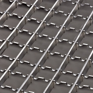 Anti-slip Grating